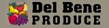 Del bene Produce Logo